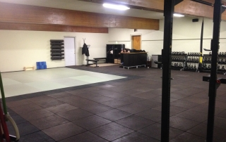 tacoma gym taiso fitness New Year