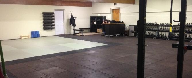 tacoma gym taiso fitness New Year
