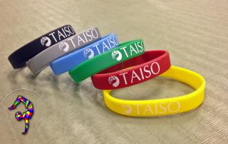 beginning Crow Tacoma Taiso Fitness gym personal training